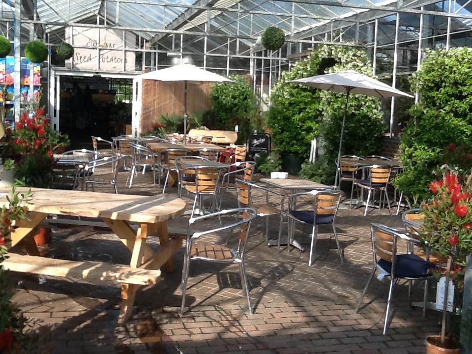 Garden Centre Hove