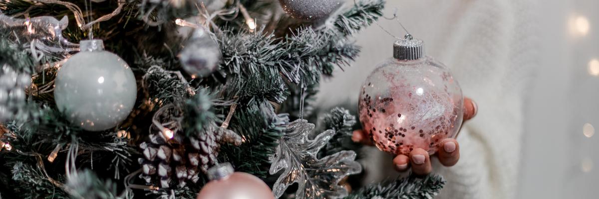 Christmas Decorations - Rushfields
