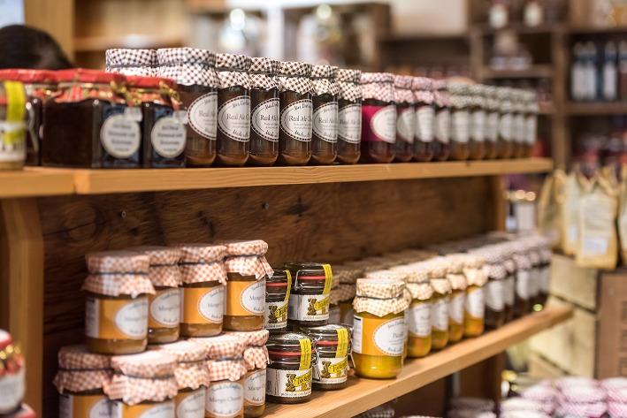 Rushfields Pantry - Rushfields Farm Shop