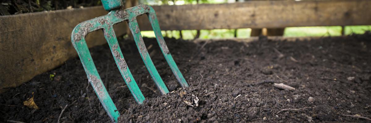 Peat-free compost - Rushfields