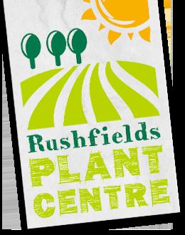 Rushfields logo