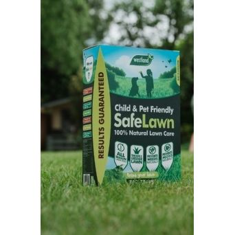 SafeLawn Westland - Rushfields