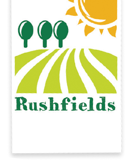 Rushfields Plant Centre